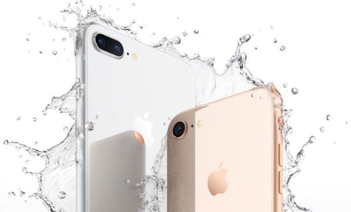 Τα νέα iPhone 8/8plus/X πουπεριμέναμε;